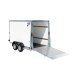 Ifor Williams BV105