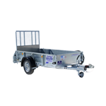 Ifor Williams GD84 1400Kg