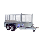 Ifor Williams GD85 2700Kg