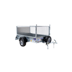 Ifor Wiliams Small Unbraked