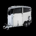 HBX403 Ifor Williams The New Generation HBX Horsebox